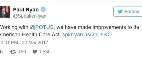 Ryan-AHCA-Tweet