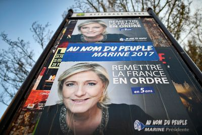 French Elections - The Industrial Rust Belt