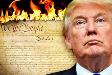 Donald-Trum-Burn-the-Constitution-e1476142400652