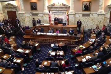 Maryland-legislature