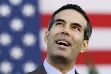 GeorgePBush