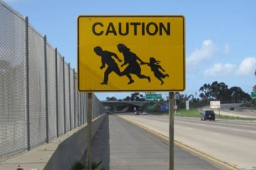 crossing-sign